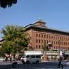 公共施設展望台ー2 神奈川県庁本庁舎屋上展望台