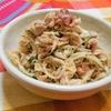 超簡単!!混ぜるだけ!!切り干し大根とツナの梅肉マヨネーズ和えの作り方