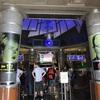 2020年フロリダ旅行DAY8★ユニバ2日目☺︎食欲の失せるレストランでのランチとアメリカの元気なおばあちゃん!