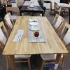 カリモクアウトレット キッチンテーブル&椅子を購入