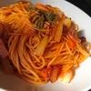 【喫茶店の味】ナポリタンスパゲッティ【良い午後にしよう】