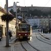 テレジアの古城の町ブラチスラヴァを観光-スロバキア ブラチスラヴァ旅行記(2011/09)