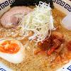 【静岡ラーメン】島田市の「めんや大喜の大喜ラーメン」が久しぶりで美味しかった!