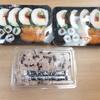 美味しい海苔巻き・いなり寿司と姉の手作りお赤飯♪姉に感謝