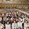 〈座談会 栄光の峰をめざして〉56 異体同心の団結で連続勝利を 世界宗教として更なる雄飛 2017年9月4日