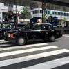 英語で日本経済について語るタクシードライバーの話。第二の人生に幸あれと願う。