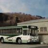 岩手県交通 951(U-LV324K)を作る