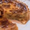 ゴルゴンゾーラチーズを使った、オトナのお味!「どるちぇ・ど・さんちょ」さんのチーズケーキで落ち着いたオトナのデブライフを!