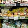 韓国のスーパー