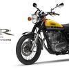 ヤマハ名車「SR400」ついに生産終了|青春を思い出すバイク好きおじさんの涙