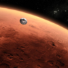 "NASA火星探査機""インサイト""、ついに火星に出発"