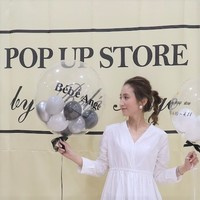 Bébé Ange(ベベアンジュ)POP UP STORE in 小野田サンパーク💕【人気インスタグラマー@ask_____10ブログ】