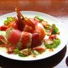 Happy Sushi Cake(幸せの寿司ケーキ) 角南 安則シェフのレシピ