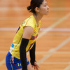 2013/14 Vチャレンジリーグ 岐阜大会 高橋千晶選手、