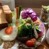 野菜食べてますか?