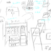 【ミニマリスト】ミニマリストになるために部屋の理想像をざっくり書き出してみた