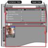 セクション1.5.2 - コンテンツライブラリーペイン【DAZ3D】日本語ユーザーガイド UserGuide 非公式