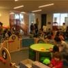 ブローニュの児童館