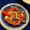 タコス・デ・アランブレのレシピ。フライパン一つでできる!