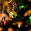 ニトリのクリスマスツリーを購入( '∀')