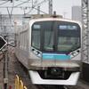 12月27日/乗り鉄旅(東京メトロ東西線)