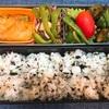 作り置きお弁当-9月12日(火)-一部フリージング、一部冷蔵