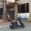 【バイク】アドレスV125S でツーリングに行ってきました