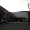 太田市立中央図書館(群馬県)