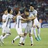 日本、2-0でタイを下し初勝利…W杯最終予選