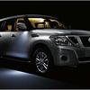 日産サファリの歴史とサファリ現行モデルの中古車の価格と口コミ