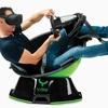 大人から子供までお手軽体験出来るモーションSIM / Yaw Motion VR Simulator