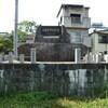 秋津第二土地区画整理竣工記念碑