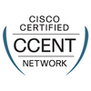 CCENT(Cisco Certified Entry Networking Technician)を取得しました