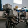 【開梱から完成まで】LEGOテクニックBMW R1200GS ADVENTUREにセイバーがライド!!