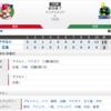【試合結果】4/10 ヤクルトVS広島 15-3 延長10回に大量12得点!