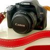 CANON EOS Kiss X2 初めて買ったデジタル一眼レフカメラエントリー機種のレビュー♪