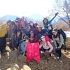 高川山ツアー、第2回も無事終了しました! byるんちゃん