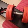 【筋トレ日誌:vol45】ダンベルプレス片手22.5kgに挑戦してみた!死にそうになったわw