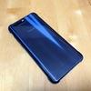 Huawei honor 9は全体的に満足いくモデル