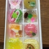 京都 高野屋貞広 半生菓子を購入しました。