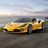 ● フェラーリの新世代V8ミッドシップモデルにオープン仕様の「F8スパイダー」が登場!