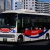 朝日自動車 1135