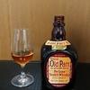 ウィスキー(166)オールドパー 旧ボトル(グランドオールドパー)従価特級表示