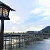 京都・嵐山ですごしたお正月