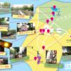 ドリフェス!聖地巡礼MAP~アニメドリフェス!編~