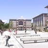 立命館大学(難易度★★★☆☆)