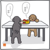 犬が食べても良い果物とダメな果物