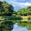 すずらん池(山梨県北杜)