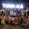 トゥンカーカフェ(Tunk-Ka Café)でディナータイムの後はパトンビーチで夜遊びナイト!