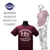 バズリクソンズ【BUZZRICKSONS】 × 2018年新作 × 有名なBOMBER BARONS !